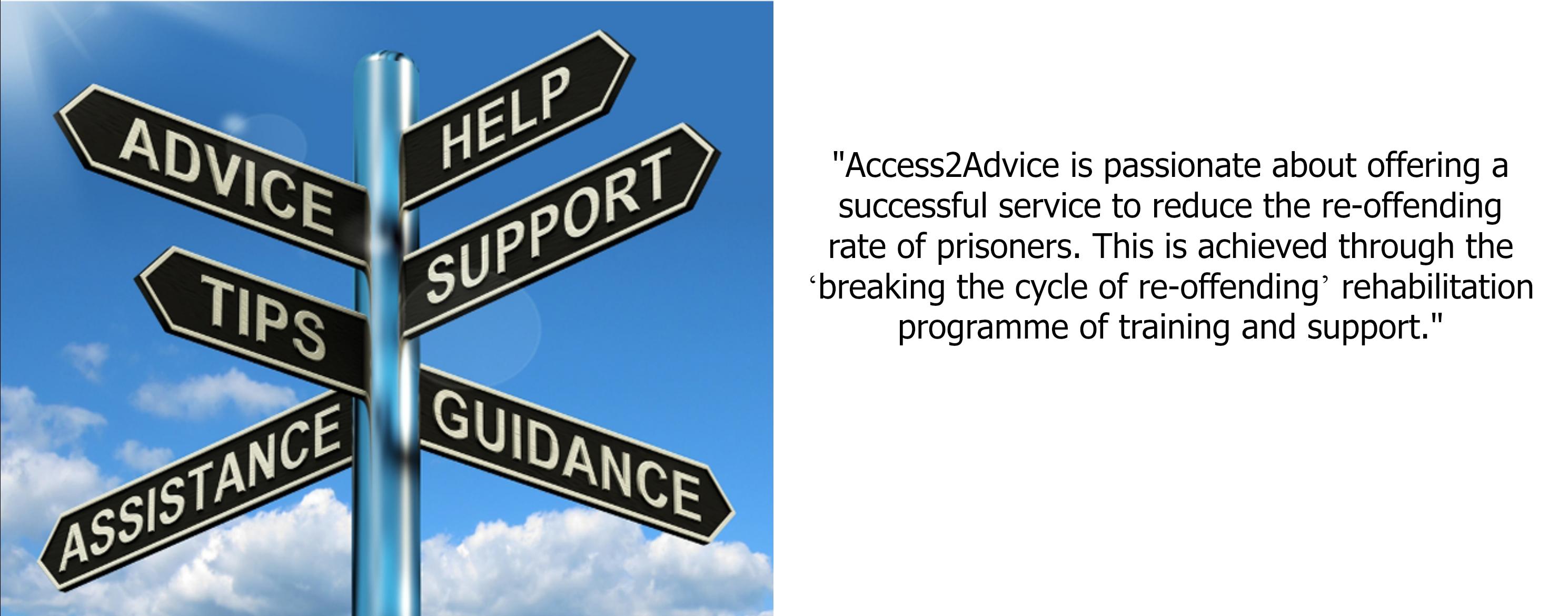 access2advice, Singpost